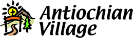 Antiochian Village Camp – Bolivar, PA Logo